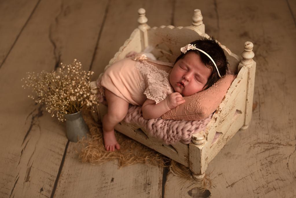 Photographe bébé Bordeaux Stephanie Bara