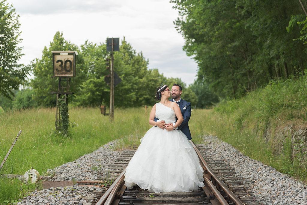 Mariage de Nadège & Stéphane