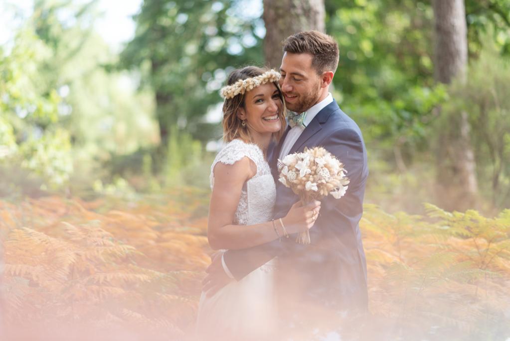 shooting photo et montage vidéo mariage bordeaux